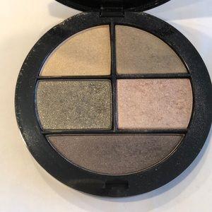 Sephora Makeup - Sephora multi shade eye shadow pallet.